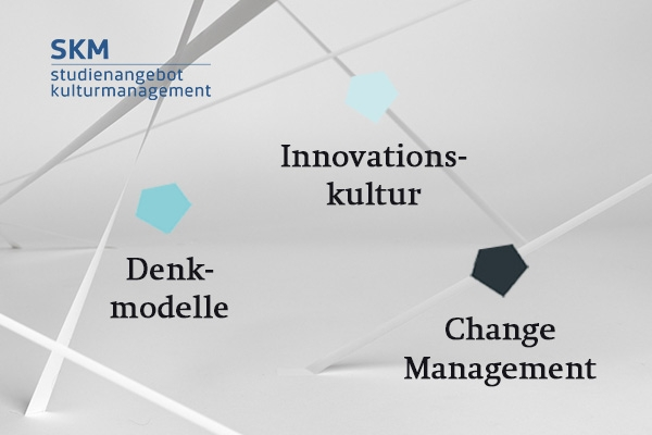 CAS Innovation und Change